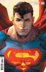 [Superman #28 (Kael Ngu Card Stock Variant) (Product Image)]