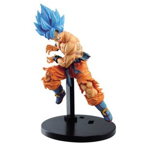[Dragon Ball Super: Tag Fighters Statue: Son Goku (Product Image)]