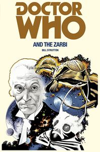 [Doctor Who & The Zarbi (Product Image)]
