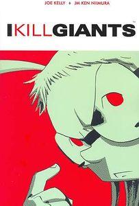 [I Kill Giants (Product Image)]