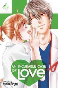 [Incurable Case Of Love: Volume 4 (Product Image)]