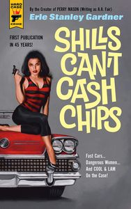 [Shills Can't Cash Chips (Product Image)]