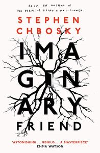 [Imaginary Friend (Signed Edition Hardcover) (Product Image)]