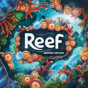 [Reef 2.0 (Second Edition) (Product Image)]