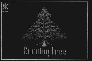 [Burning Tree (Product Image)]