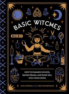 [Basic Witches (Hardcover) (Product Image)]