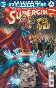 [Supergirl #6 (Product Image)]