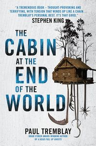 [The Cabin At The End Of The World (Signed) (Product Image)]
