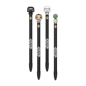 [Star Wars: The Rise Of Skywalker: Pop! Vinyl Pen Toppers (Product Image)]