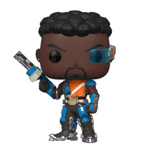 [Overwatch: Pop! Vinyl Figure: Baptiste (Product Image)]