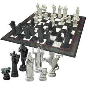 [Harry Potter: Wizard Chess Set (Product Image)]
