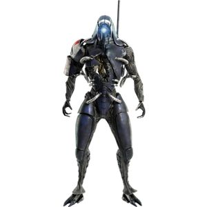 [Mass Effect 3: Deluxe Action Figure: Legion (Product Image)]