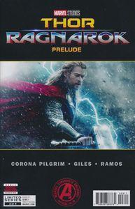[Marvel's Thor Ragnarok: Prelude #3 (Product Image)]