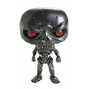 [Terminator: Dark Fate: Pop! Vinyl Figure: Rev-9 Endoskeleton (Product Image)]