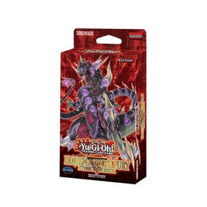 [Yu-Gi-Oh!: Card Game: Dinosmashers Fury: Structure Deck (Product Image)]