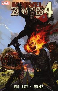 [Marvel Zombies: Volume 4 (Product Image)]