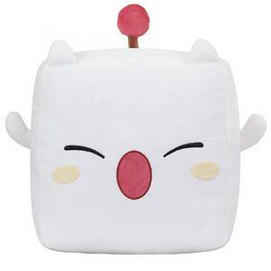 [Final Fantasy: Square Cushion: Moogle (Product Image)]
