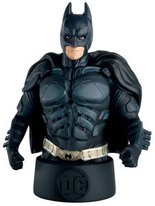 [DC: Batman Universe Bust Collection #13: Dark Knight Batman Christian Bale (Product Image)]