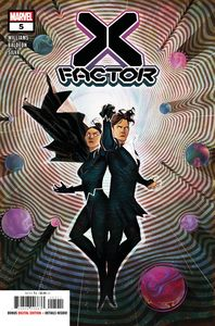 [X-Factor #5 (Product Image)]