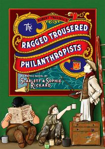 [The Ragged Trousered Philanthropists (Product Image)]