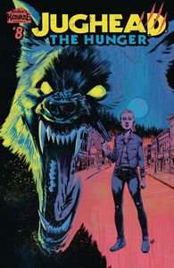 [Jughead: The Hunger #8 (Cover A Gorham) (Product Image)]