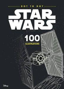 [Star Wars: Dot To Dot (Product Image)]
