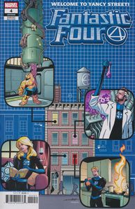 [Fantastic Four #4 (Yancy Street Variant) (Product Image)]