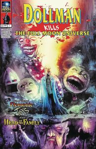 [Dollman Kills The Full Moon Universe #1 (Cover A Templesmith) (Product Image)]