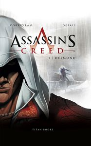 [Assassin's Creed: Desmond (Hardcover - Titan Edition) (Product Image)]