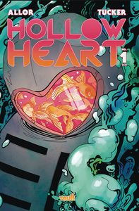 [Hollow Heart #1 (Cover E Hickman) (Product Image)]