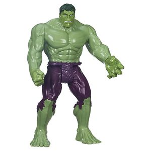 [Avengers: Age Of Ultron: Titan Hero Series Action Figure: Hulk (12 Inch Version) (Product Image)]