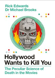 [Hollywood Wants To Kill You (Hardcover) (Product Image)]