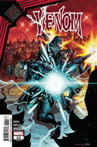 [Venom #32 (KIB) (Product Image)]