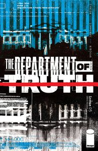 [Department Of Truth #5 (2nd Printing) (Product Image)]