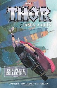 [Thor By Jason Aaron: The Complete Collection: Volume 1 (Product Image)]