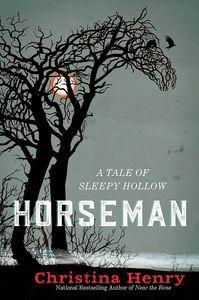 [Horseman: A Tale Of Sleepy Hollow (Product Image)]