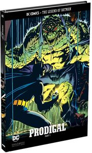 [Legend Of Batman: Graphic Novel Collection: Volume 87: Prodigal (Hardcover) (Product Image)]
