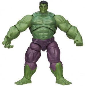 [Marvel: Avengers Assemble: Animated Wave 1 Action Figures: Hulk (Product Image)]