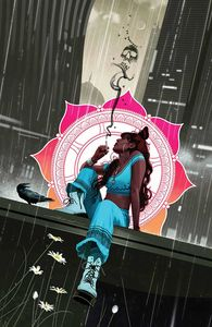 [Many Deaths Of Laila Starr #2 (Cover D Unlockable Dani Variant) (Product Image)]