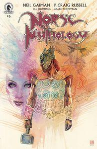 [Neil Gaiman's Norse Mythology #6 (Cover B Mack) (Product Image)]