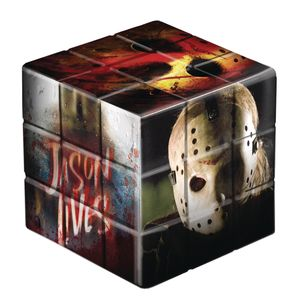 [Friday The 13th: Puzzle Blox: Jason Voorhees (2009) (Product Image)]