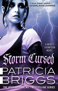[Mercy Thompson: Book 11: Storm Cursed (Product Image)]