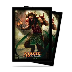 [Magic The Gathering: Vertical Deck Protector: Theros 3 (Product Image)]