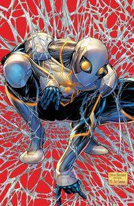 [Amazing Spider-Man #62 (Tyler Kirkham Red Virgin Variant) (Product Image)]