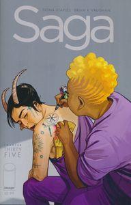 [Saga #35 (Product Image)]