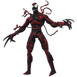 [Marvel Select: Action Figures: Carnage (Product Image)]