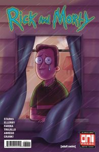 [Rick & Morty #36 (Cover B) (Product Image)]