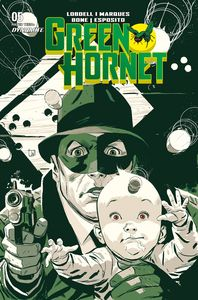[Green Hornet #5 (Cover A Weeks) (Product Image)]