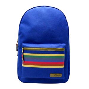 [Doctor Who: Backpack: Rainbow (Product Image)]