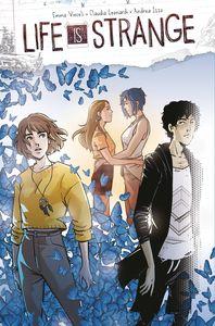 [Life Is Strange #8 (Cover A Leonardi) (Product Image)]